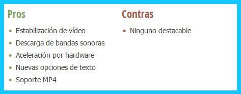 programas gratis para editar videos