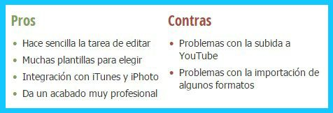 imovie gratis para windows
