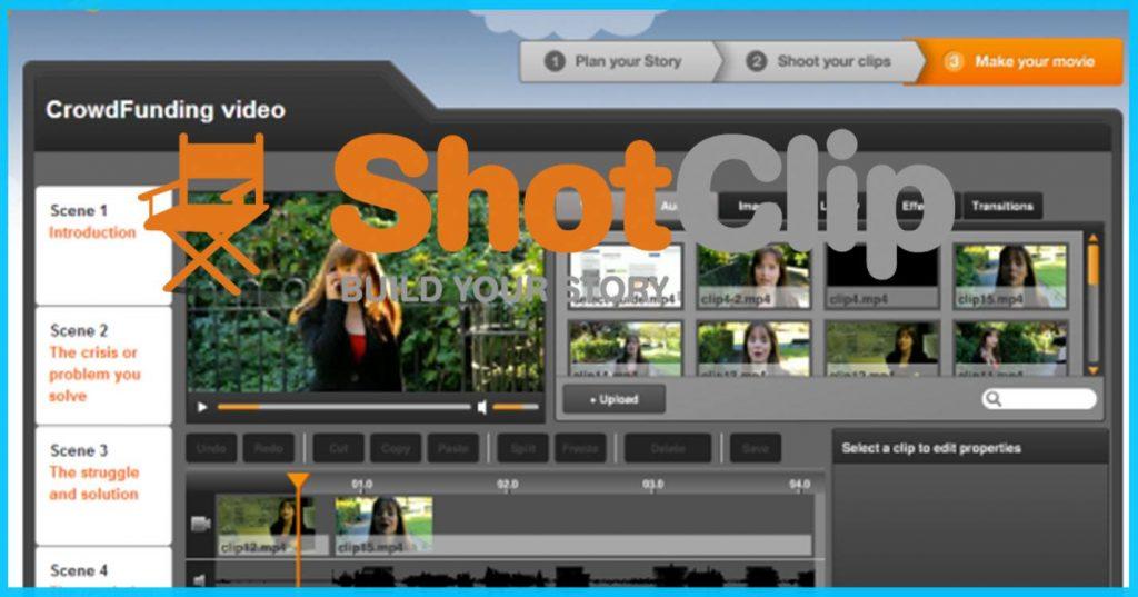 Los mejores editores de video Online | Tu Editor de Videos