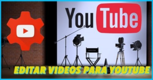 ¿Cuál es el mejor Editor de Vídeo para Youtube?