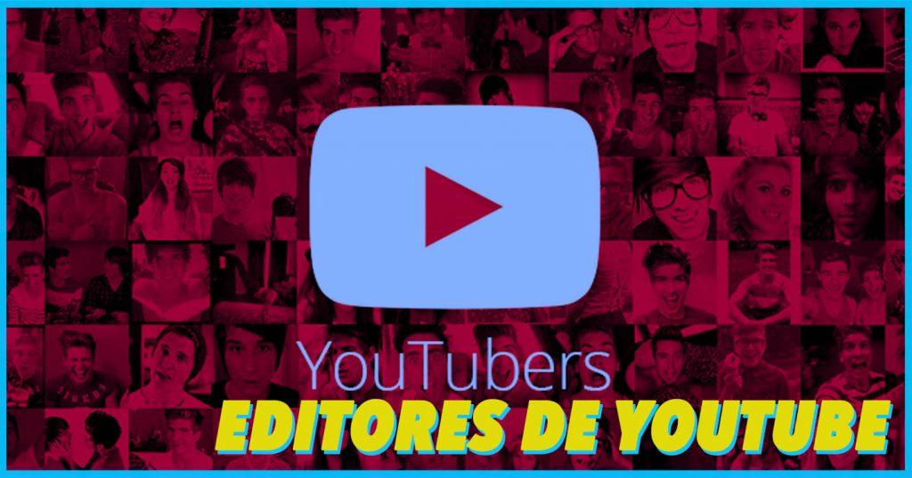 como hacen sus videos los youtubers