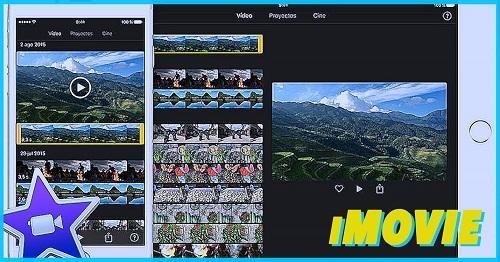 la mejor app para editar videos iphone