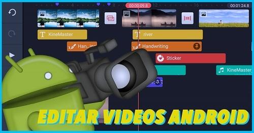 las mejores aplicaciones para hacer videos con tu movil android