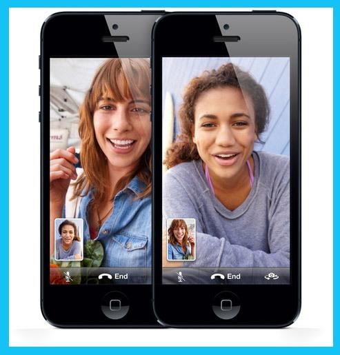 como hacer selfies con iphone