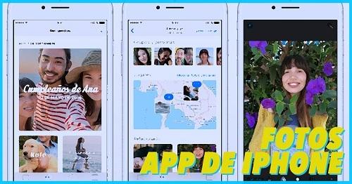 la mejor aplicacion para gestionar fotos en iphone 7