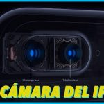 La cámara de vídeo y de fotos del iPhone