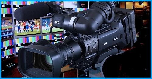 caracteristicas basicas de las camaras de television