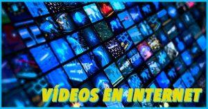 La adaptación de los vídeos a Internet