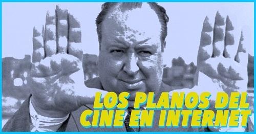 teoria del cine en internet