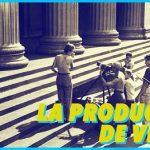 ¿Qué es la producción de Vídeos? ¿Cuál es el proceso?