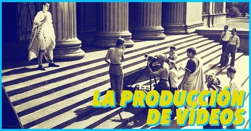 como producir un video